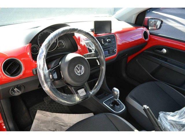 Volkswagen Up cross I MOTION 1.0 T.Flex 12V 5p - Foto 5