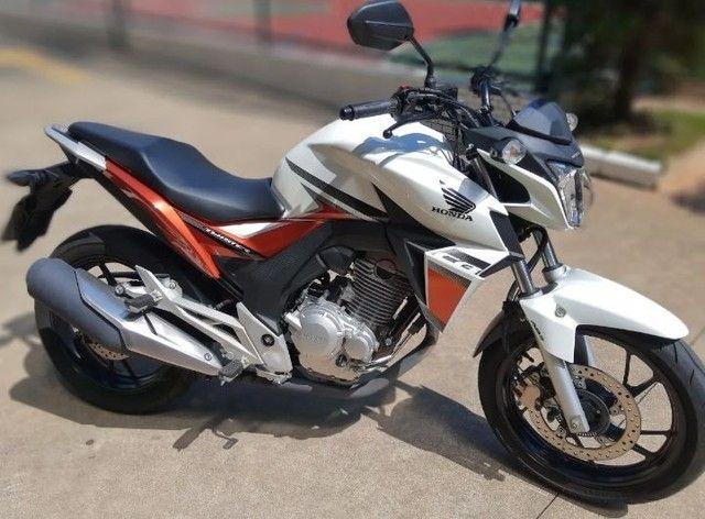 Honda CB Twister 250cc - Foto 7