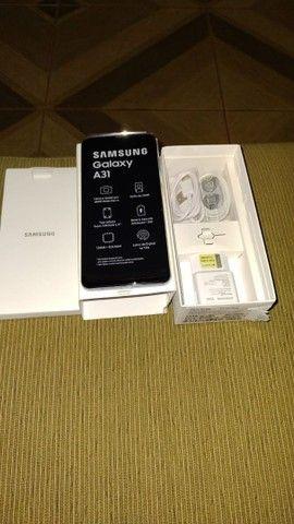 Samsung Galaxy A31  - Foto 6
