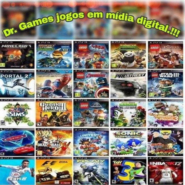 Jogos para PS3 - Foto 2