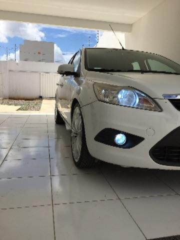 Ford Focus hatch- 10/10 - ARO 20 (+ aro original)