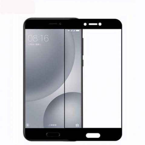 Película full cover + Capa Tpu para Xiaomi Mi5s - Todas as cores