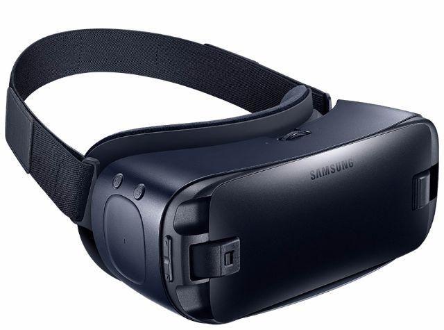 Oculos Gear VR