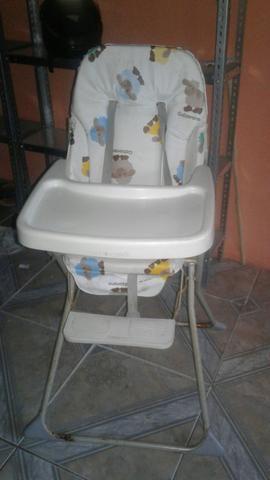 Cadeira para papinha