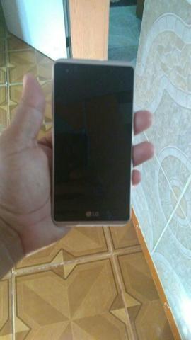 LG style 16 GB de memória interna 450.00