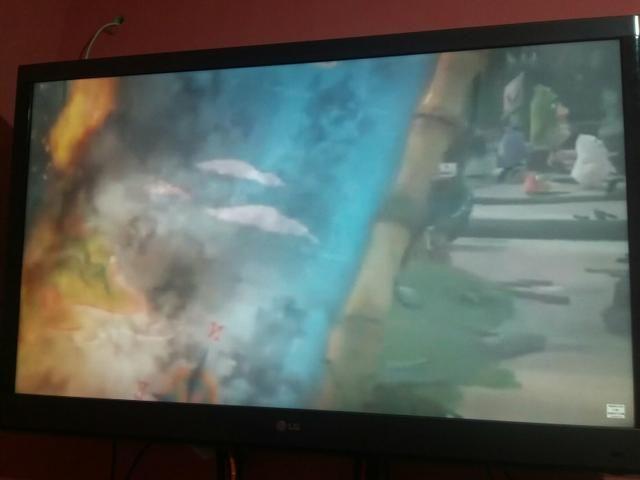 Smart tv 42 polegadas 3d