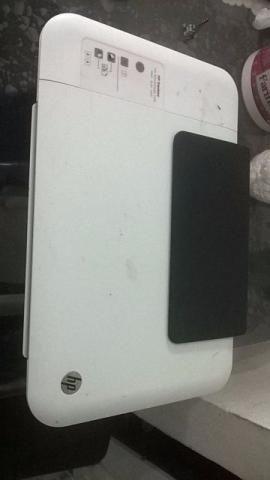 Impressora HP 1516 multifuncional