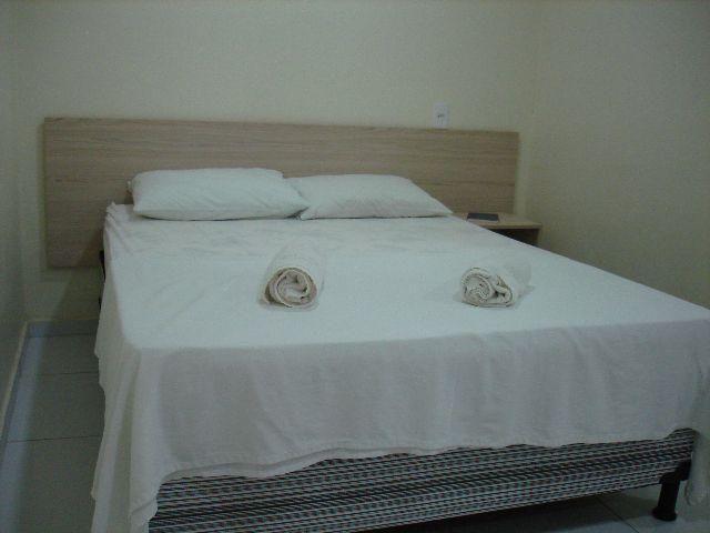 Suites para locação - Tambaú