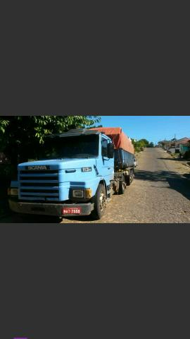 Scania MB vw