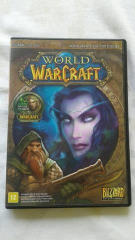 Jogo Word Warcraft