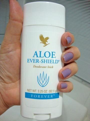 Desodorante forever