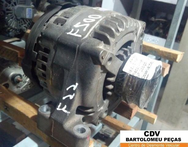 Alternador Fiat 500 Cult 2011/2012 - Foto 2