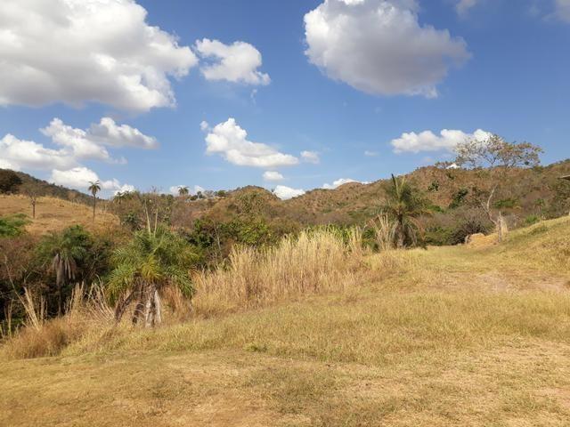 Oportunidade!! Vendo excelente fazenda em Formosa Goiás, com 168 hectares com muita água - Foto 18