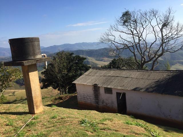 Sítio espetacular em Santa Teresa, caravaggio vista eterna para o vale - Foto 3