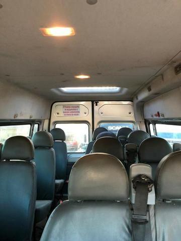 Ford transit 350L - Foto 20