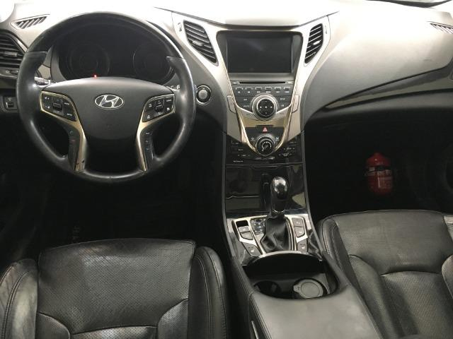 Hyundai Azera - Foto 7
