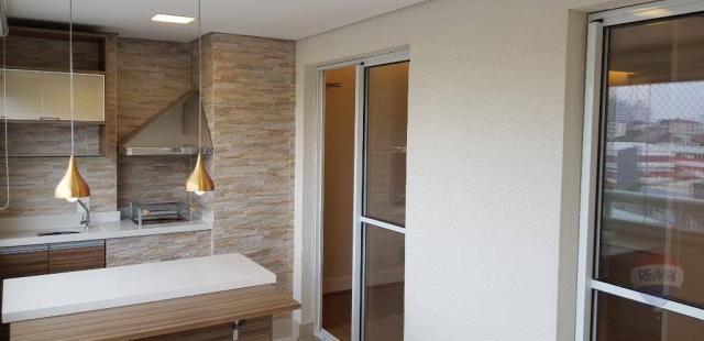 Apartamento à venda, 88 m² por R$ 750.000,00 - Ipiranga - São Paulo/SP - Foto 4