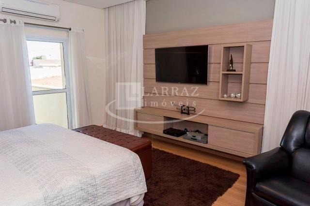 Maravilhoso sobrado para venda em Cravinhos no Condominio Acacias Village, 4 dormitorios s - Foto 18