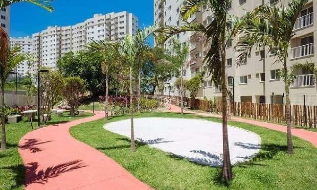 Apartamento de 2 quartos em Del Castilho-RJ - Foto 15