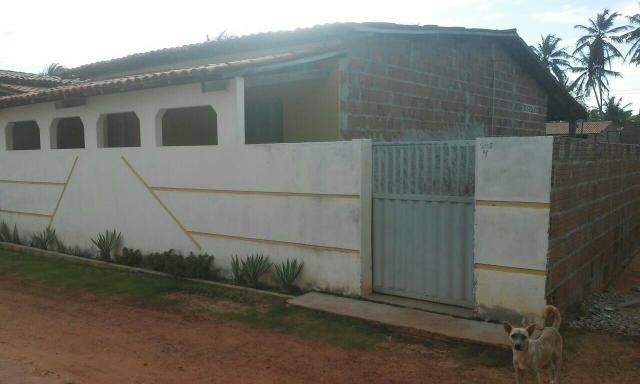 Casa em Cajueiro a venda!