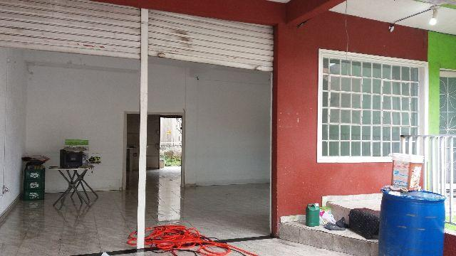 Sala comercial no Umbara
