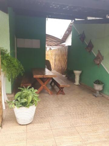 Casa em Cajupiranga