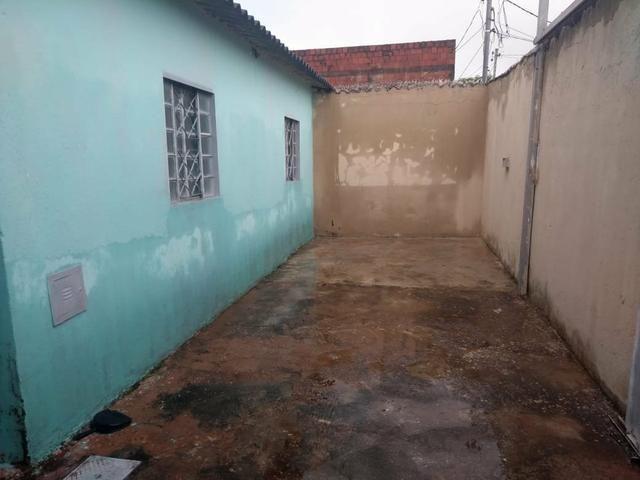 Urgente vendo Casa na Qd 605 do Recanto das Emas - Foto 10