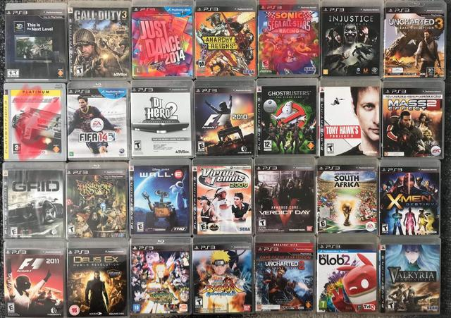Jogo PlayStation 3 PS3 UFC Undisputed 2010 - Videogames