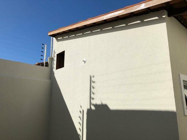 Casas pertinho de Messejana, em avenida principal, com 2 ÔNIBUS p MESSEJANA - Foto 3