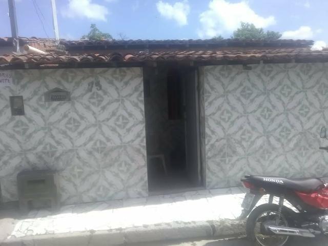 Casa para vender no George Américo