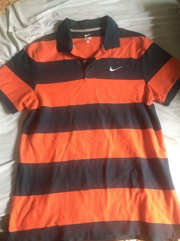 Camisa Polo Nike sem uso tamanho G - Roupas e calçados - Cachambi ... 88186892d93