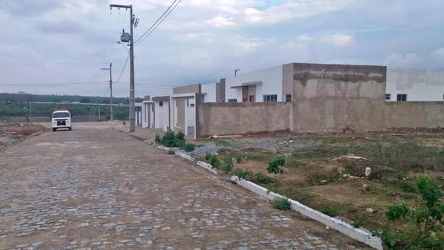 Lote Pronto pra construir - Financiamento com parcela de 399 - Venha escolher seu terreno - Foto 5
