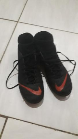 d6f92a6483d5e Chuteira Nike Society Botinha WhatsApp:999049993 - Esportes e ...