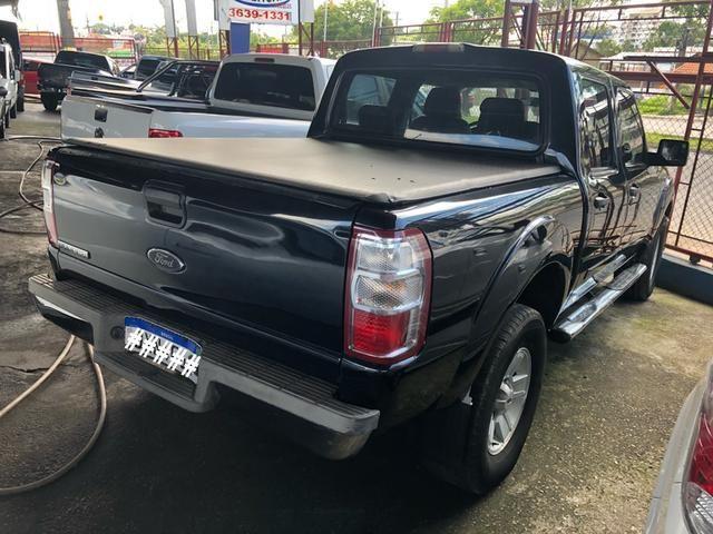 Ranger XLT 2.3 4x2 gasolina 09/10