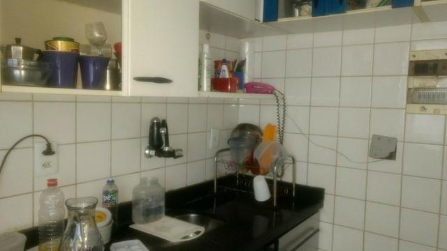 Rua Borja Reis Excelente apartamento 2 quartos vaga escritura próximo Méier JBM213020 - Foto 12