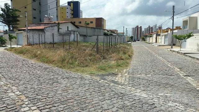 Terreno em Cidade Verde, Nova Parnamirim, com 407 m²