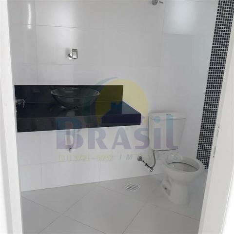 Apartamento de 3 quartos, no Bairro Campo Alegre - Foto 15