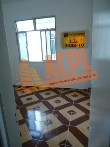 Apto 2 quartos, Rua Dionísio - Penha - Foto 7