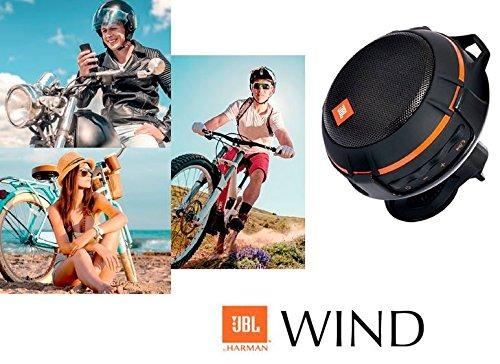 Oferta Caixa Bluetooth JBL Wind Original - Foto 8