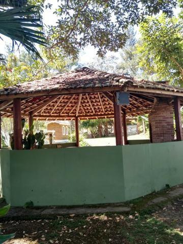 Cód.: 1163 - Chácara para Locação (diária) - Cunha/SP - Foto 11