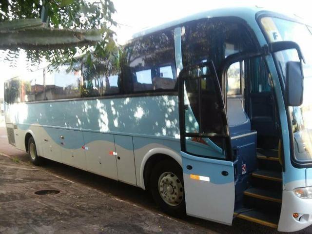 Ônibus - Mercedes benz