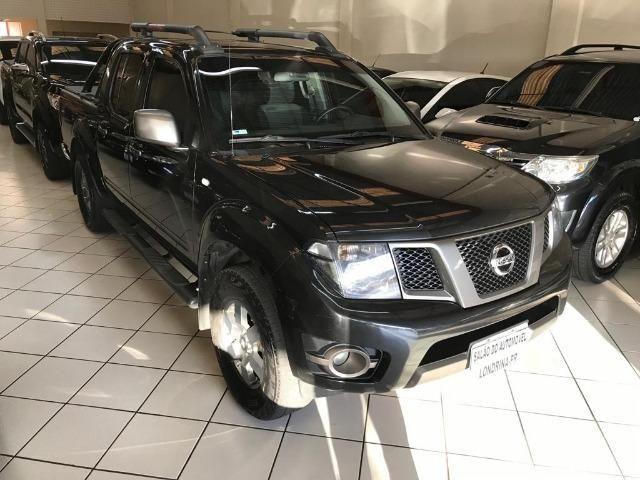Nissan Frontier SV Attack 4x4 Diesel 2015 - Foto 3
