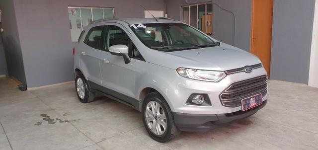 Ford Ecosport Freestyle 2.0 Automática 4p * Carro Muito Novo * * - Foto 3