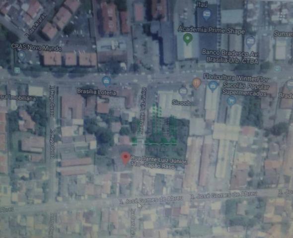 Terreno à venda, 624 m² por R$ 920.000 - Capão Raso - Curitiba/PR - Foto 4