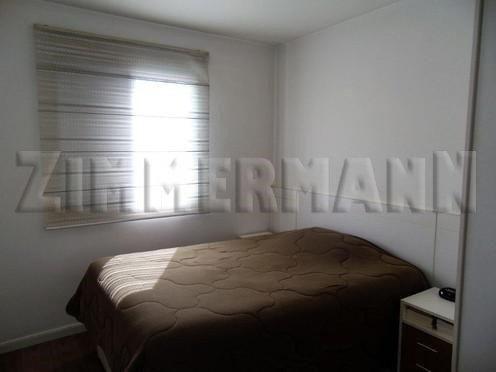 Apartamento à venda com 2 dormitórios em Barra funda, Sã£o paulo cod:107549 - Foto 4