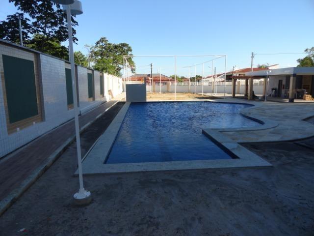 AP0287 - Apartamento 105 m², 3 Suítes, 2 Vagas, Ed. Hebron, Jardim das Oliveiras - Foto 2