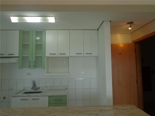 Apartamento para alugar, 42 m² por r$ 1.100,00/mês - vila adyana - são josé dos campos/sp - Foto 9