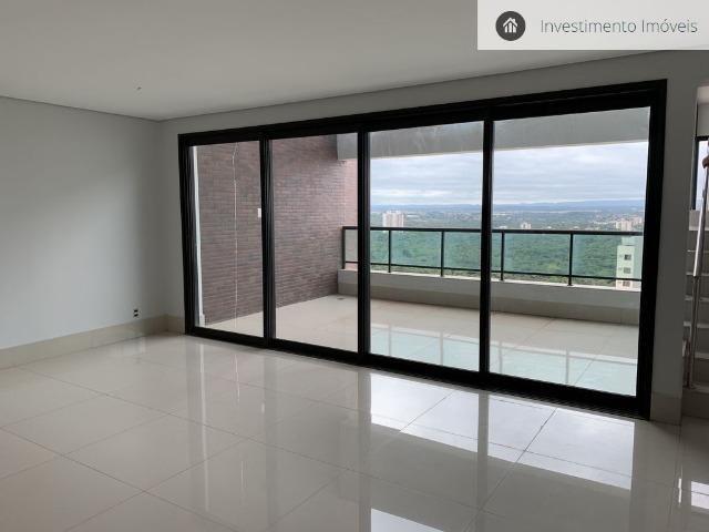 Cobertura ed Glam - 4 suites - 5 vagas - Foto 6