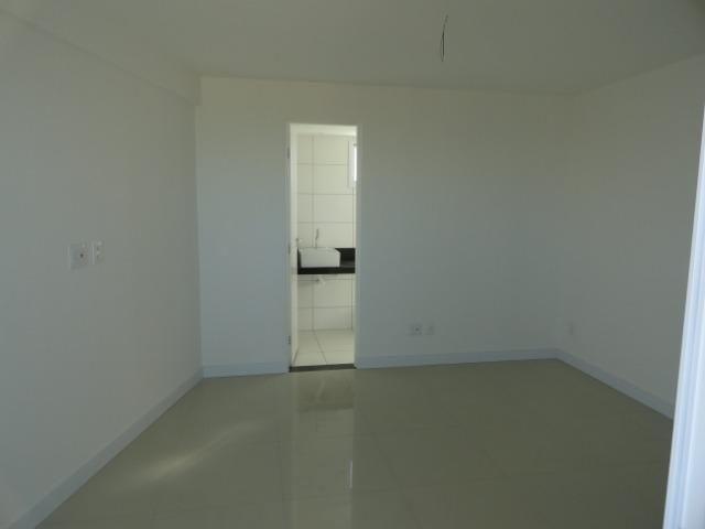 AP0287 - Apartamento 105 m², 3 Suítes, 2 Vagas, Ed. Hebron, Jardim das Oliveiras - Foto 16