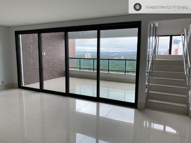 Cobertura ed Glam - 4 suites - 5 vagas - Foto 5